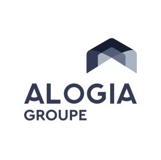 Alogia Groupe logo