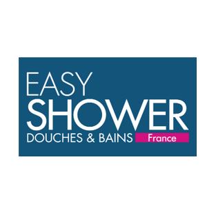 Easy Shower logo
