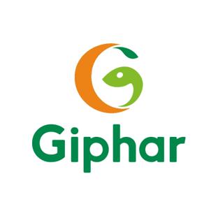 Giphar logo