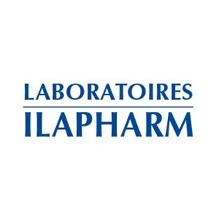 Laboratoires Ilapharm logo