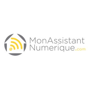Mon Assistant Numérique logo