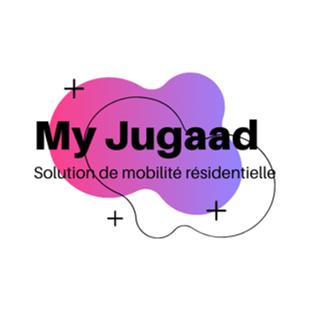 My Jugaad logo