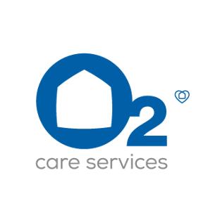 O2 Care Services logo