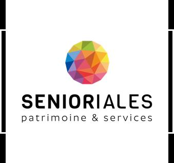 Senioriales logo
