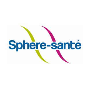 Sphère-Santé logo