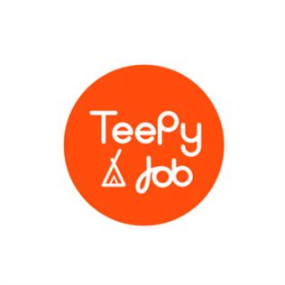TeePy Job logo