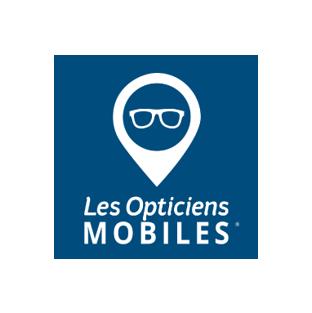 Les Opticiens Mobiles logo