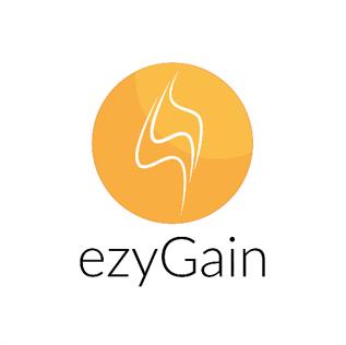 ezygain logo