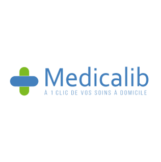 medicalib logo